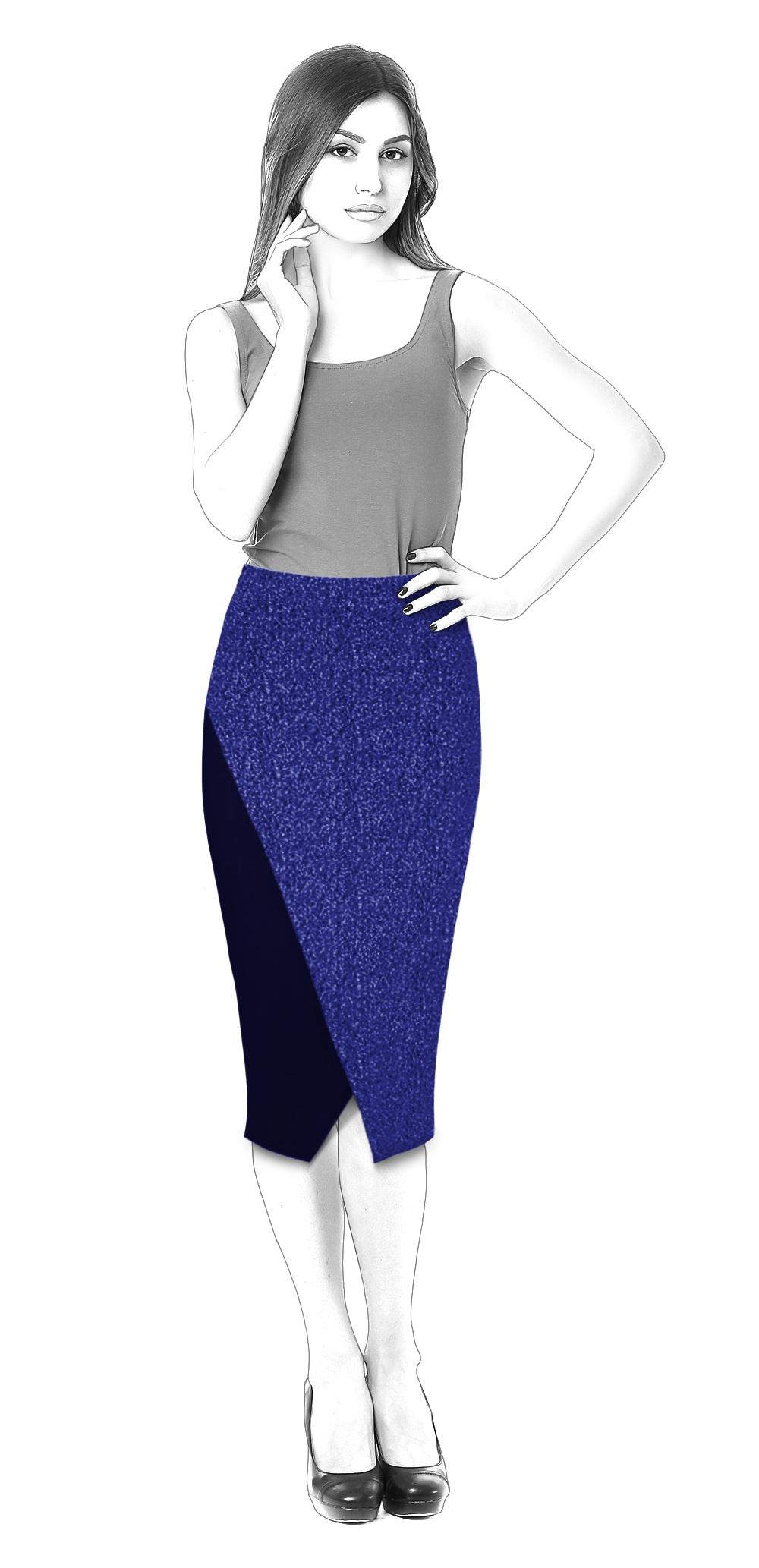 Pencil skirt with wrap sewing pattern s3028 made to measure pencil skirt with wrap sewing pattern s3028 jeuxipadfo Choice Image