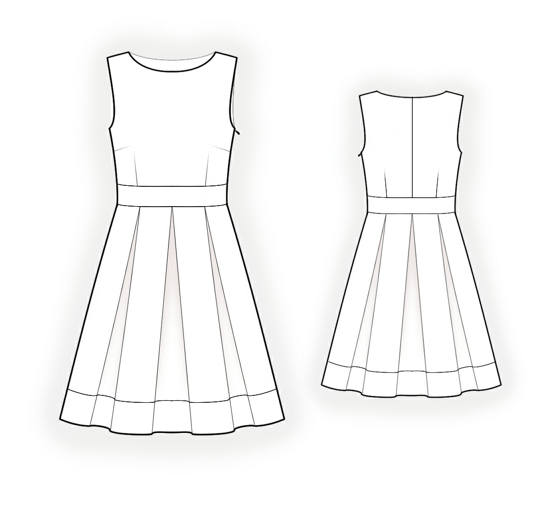 Design My Own Dresse