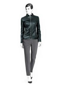 Lekala Sewing Patterns - WOMEN Jackets/Blazers Sewing Patterns