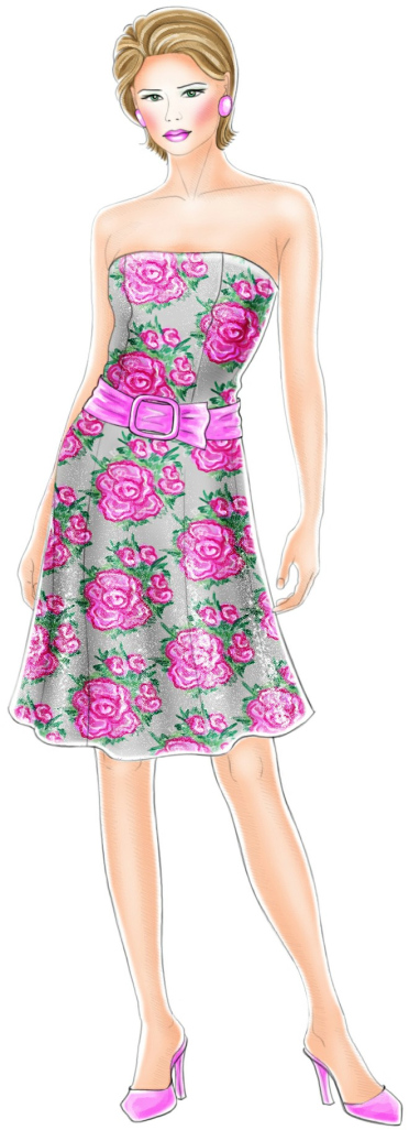 Девочки, мастерицы, хелп :worthy: помогите найти выкройку платья пожалуйста :worthy: :worthy: :worthy: ну или