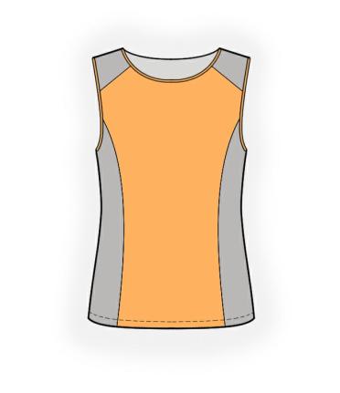 Download vest patterns