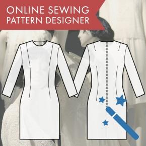Online Sewing Pattern Designer