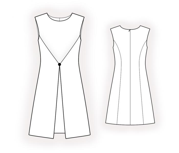 Blouse Sewing Pattern 40 Madetomeasure sewing pattern from Gorgeous ...