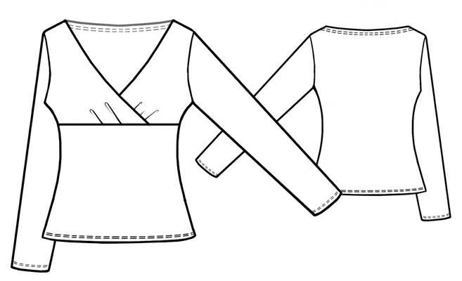 Beautiful Free Printable Sewing Patterns Online Image - Easy Scarf ...