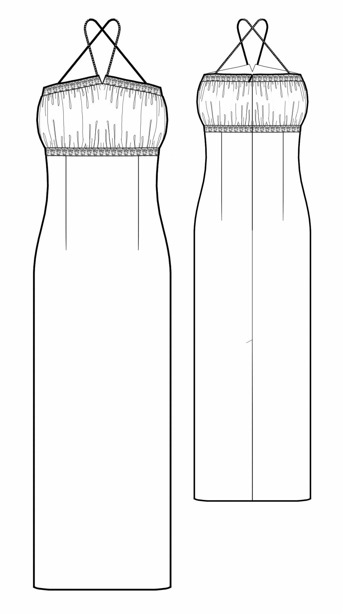 Wedding Dress Undergarments